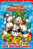 Frohes Fest in Entenhausen / Lustiges Taschenbuch Weihnachten Bd.23 (eBook, ePUB)