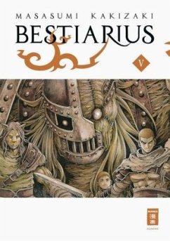Bestiarius Bd.5 - Kakizaki, Masasumi