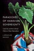 Paradoxes of Hawaiian Sovereignty