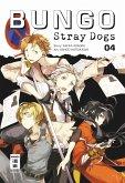 Bungo Stray Dogs Bd.4