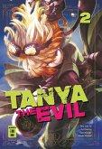 Tanya the Evil Bd.2