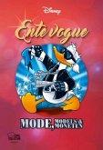 Ente vogue - Mode, Models und Moneten / Disney Enthologien Bd.38
