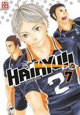 Haikyu!! Bd.7