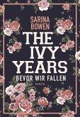 Bevor wir fallen / The Ivy Years Bd.1