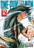 ONE-PUNCH MAN Bd.12