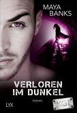 Verloren im Dunkel / KGI Bd.10