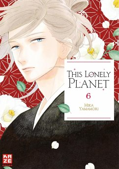 This Lonely Planet / This Lonely Planet Bd.6