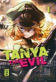 Tanya the Evil Bd.1