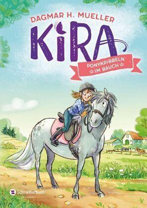 Buch-Reihe Kira