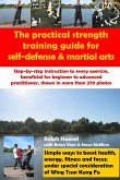 Practical Strength Training Guide for Self-Defense & Martial Arts
