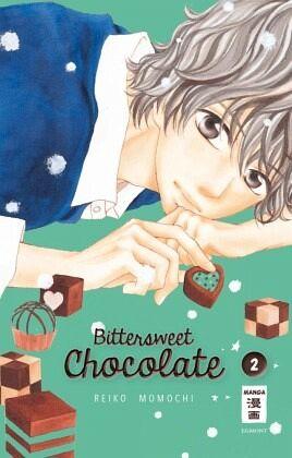 Buch-Reihe Bittersweet Chocolate