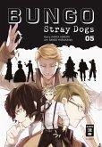 Bungo Stray Dogs Bd.5
