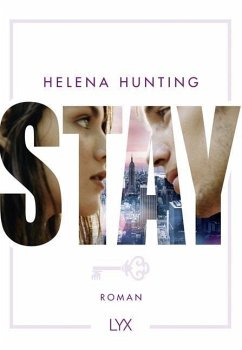 STAY / Mills Brothers Bd.1 - Hunting, Helena