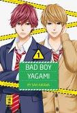 Bad Boy Yagami Bd.1