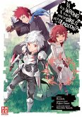 Is it Wrong to Try to Pick up Girls in a Dungeon / Is it Wrong to Try to Pick Up Girls in a Dungeon? Bd.7
