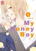 My Honey Boy Bd.2