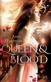 Queen and Blood / Bird & Sword Bd.2