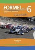 Formel PLUS 6 Arbeitsheft Bayern