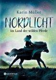 Im Land der wilden Pferde / Nordlicht Bd.1