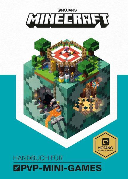 minecraft podręcznik gracza