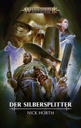 Buch-Reihe Warhammer - Age of Sigmar