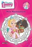 Prinzessin Emmy - Mein Mandalablock