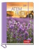 Atempausen 2019 Buchkalender