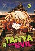 Tanya the Evil Bd.3