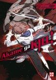 Akame ga KILL! Bd.14