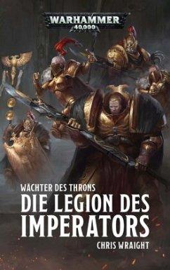 Warhammer 40.000 - Die Legion des Imperators
