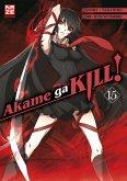 Akame ga KILL! Bd.15