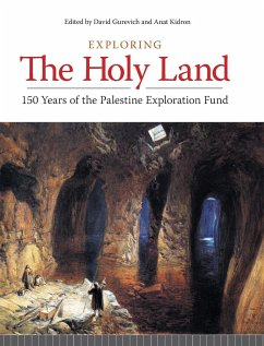 Exploring the Holy Land: 150 Years of the Pales...