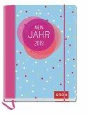 Mein Jahr 2019 Buchkalender