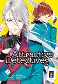 Attractive Detectives Bd.2