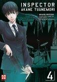 Inspector Akane Tsunemori (Psycho-Pass) / Inspector Akane Tsunemori Bd.4