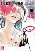 Tokyo Ghoul:re Bd.11