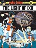 Yoko Tsuno Vol. 13: the Light of Ixo