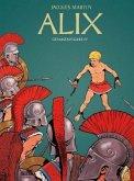 Alix Gesamtausgabe Bd.4
