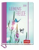 Lebensfreude 2019 Buchkalender