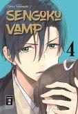 Sengoku Vamp Bd.4