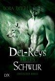 Del-Reys Schwur / Breeds Bd.13