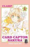 Card Captor Sakura Clear Card Arc / Card Captor Sakura Clear Arc Bd.1