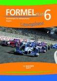 Formel PLUS 6. Lehrerband Bayern
