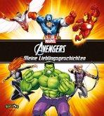 The Avengers - Meine Lieblingsgeschichten