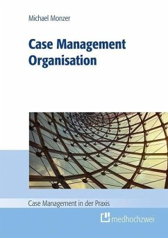 Case Management Organisation - Monzer, Michael