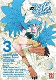 Die Monster Mädchen Anthology / Monster Mädchen Anthologie Bd.3