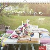Carpe diem - genieße das Leben! 2019