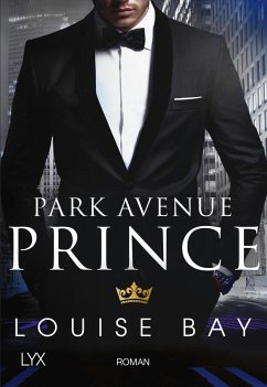 Park Avenue Prince / Kings of New York Bd.2 - Bay, Louise