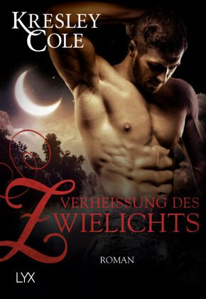 Buch-Reihe The Immortals After Dark von Kresley Cole