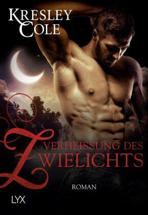 Verheißung des Zwielichts / The Immortals After Dark Bd.16